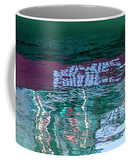Greener Pastures Coffee Mug