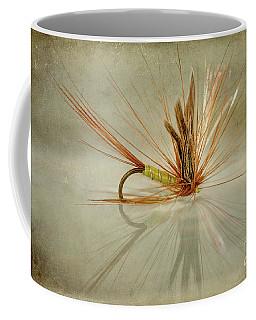 Greenwells Glory Dry Fly Coffee Mug