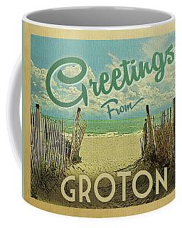 Groton Coffee Mugs