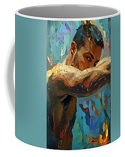 Gregory Coffee Mug