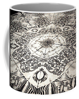 Grillo 2 Coffee Mug