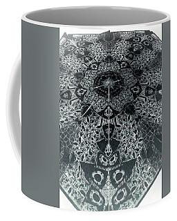 Grillo Inverse Coffee Mug