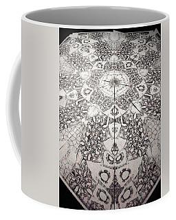 Grillo Coffee Mug