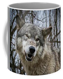Grrrrrrrr Coffee Mug