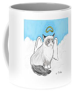 R.i.p., Grumpy Cat Coffee Mug