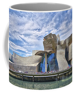 Guggenehim 6 Coffee Mug