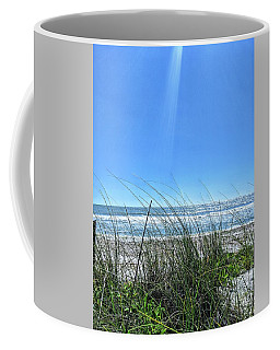 Gulf Breeze Coffee Mug