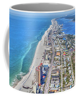 Gulf Shores 7124 Coffee Mug