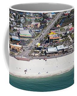 Gulf Shores Beach 7139 Coffee Mug