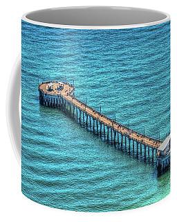 Gulf State Park Pier Coffee Mug