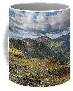Gulfside Trail - White Mountains, New Hampshire Coffee Mug