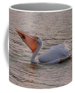 Gulp Coffee Mug
