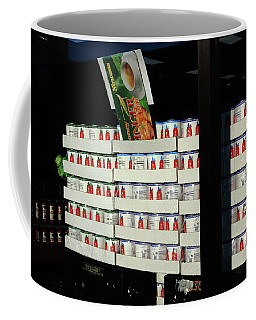 Hackensack, Nj - Tomatoes In Cans 2018 Coffee Mug