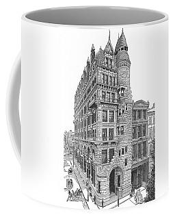 Hale Building Coffee Mug