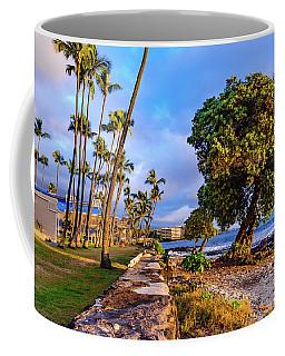 Hale Halawai Park Coffee Mug