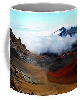 Haleakala Crater Coffee Mug