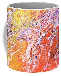 Haleakala Sunrise Coffee Mug