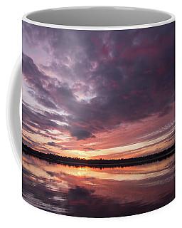 Halifax River Sunset Coffee Mug