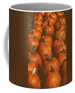 Halloween Harvest - 2 Coffee Mug