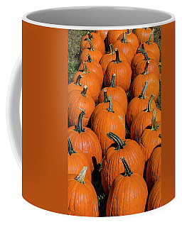 Halloween Harvest Coffee Mug