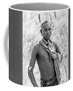 Hammer Boy Coffee Mug