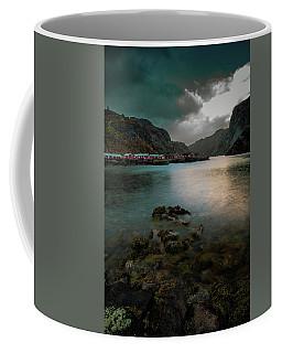 Hamnoy, Lofoten Islands Coffee Mug