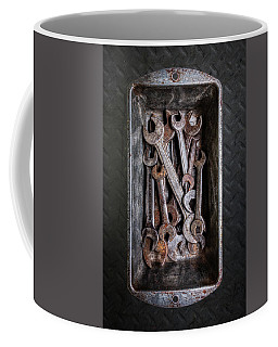 Hand Tools - Wrenches Coffee Mug