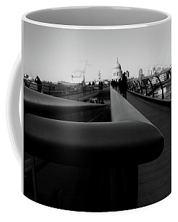 Handrail Coffee Mug