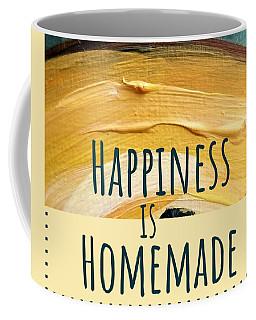 Happiness Is Homemade #2 Coffee Mug
