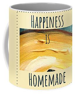 Happiness Is Homemade #3 Coffee Mug