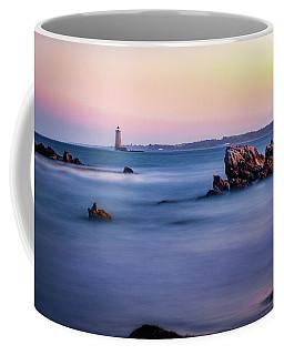 Harbor Light Coffee Mug