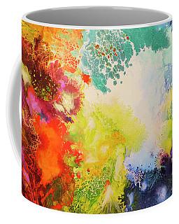 Harmonic Vibrations Coffee Mug