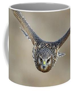 Harrier Eye-to-eye Coffee Mug