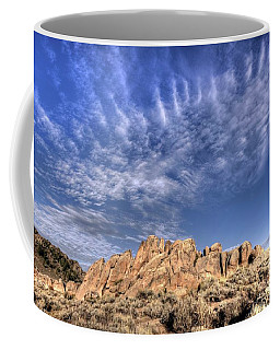 Hartman Rocks Coffee Mug