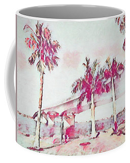 Harts Landing Sarasota Coffee Mug