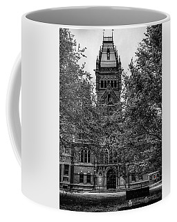Harvard Memorial Hall Coffee Mug