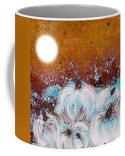 Harvest Pumpkin Coffee Mug