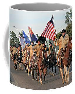 Hashknife Flags Coffee Mug