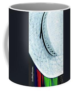 Hat Painting Coffee Mug