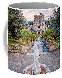 Hatley Castle Coffee Mug