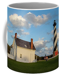 Hatteras Lighthouse No. 2 Coffee Mug