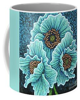 Haunted Angels Coffee Mug
