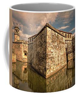 Havana Fortress Coffee Mug
