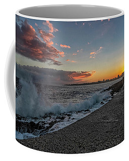 Havana Sunrise Coffee Mug