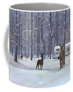 Have Yourself A Shiny Little Christmas Coffee Mug