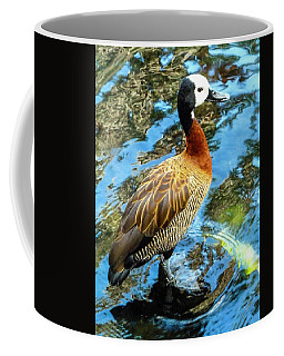 Hawaiian Duck Coffee Mug