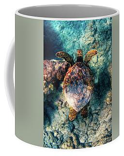 Hawaiian Honu Coffee Mug