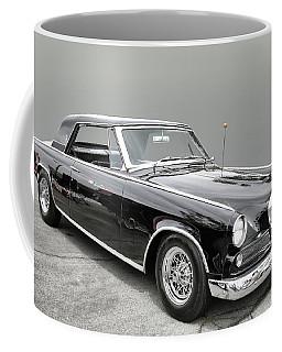 Hawk Gran Turismo Coffee Mug