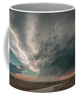 Hay Springs Ne Supercell Coffee Mug