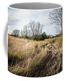 Hayfield Coffee Mug